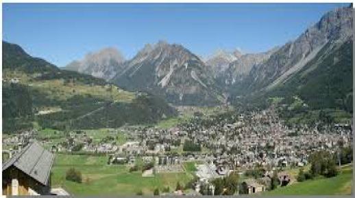 Splendida  Valtellina