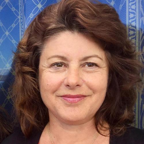 Christine Laabmayr