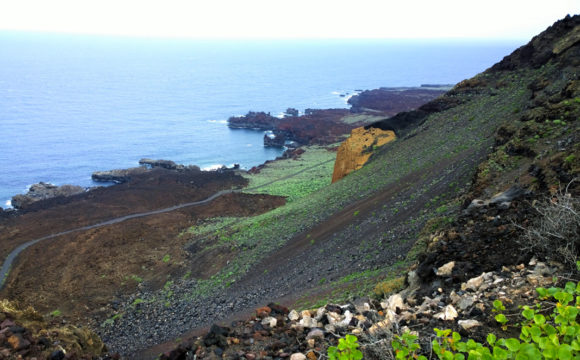 Camminate a El Hierro