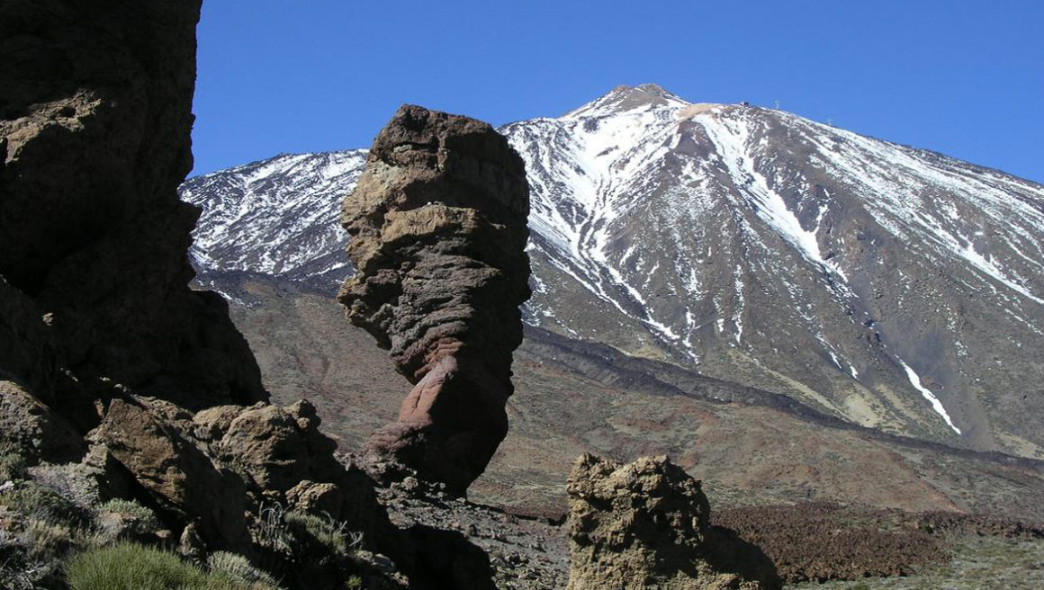 Camminate a Tenerife