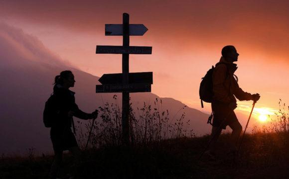 Cos'è il trekking?