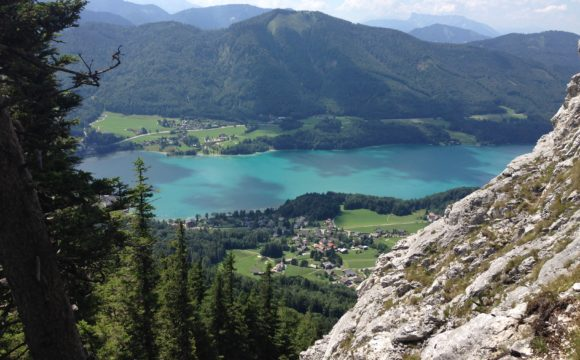 Austria Salisburgo e Salzkammergut
