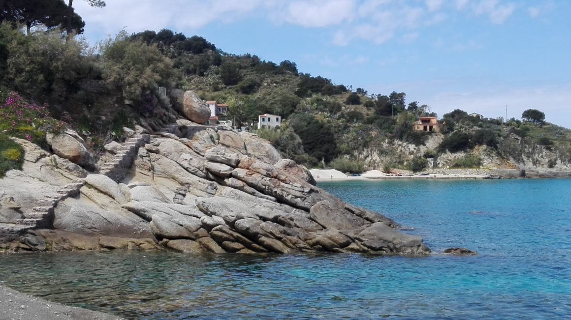 Traversata dell'Elba GTE