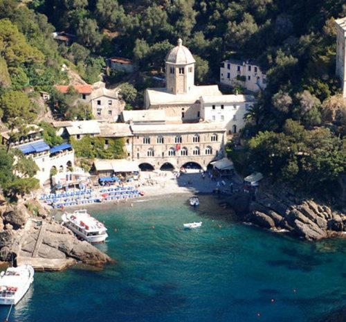 Week End a Santa Margherita e San Fruttuoso