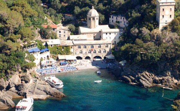 Week End a Santa Margherita e San Fruttuoso