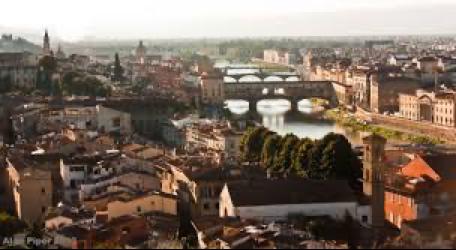 Firenze 5 – 8   Dicembre 2020
