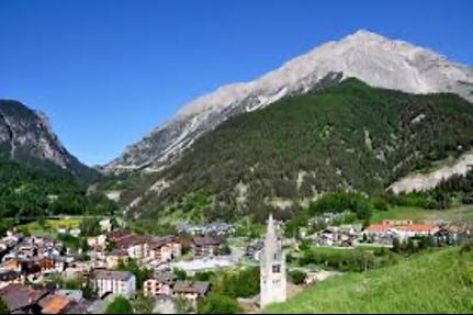 Ferragosto in Alta Val Susa 13 – 15 Agosto 2021